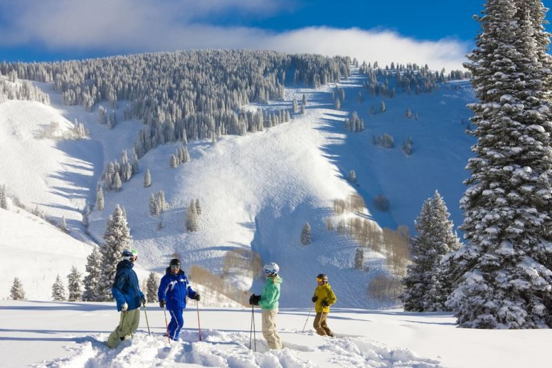 Bachelor Gulch Colorado Rental Properties